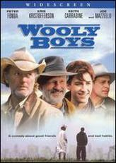 Wooly Boys showtimes and tickets