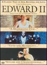 Edward II showtimes and tickets