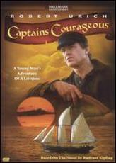Captains Courageous (1996) showtimes and tickets