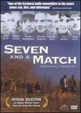 Seven And A Match showtimes and tickets