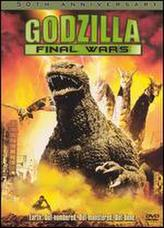 Godzilla: Final Wars showtimes and tickets