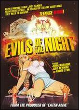 Evils of the Night showtimes and tickets