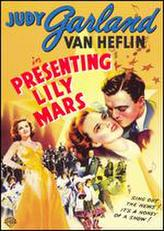 Presenting Lily Mars showtimes and tickets