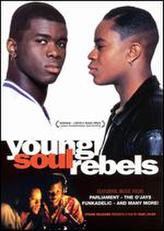 Young Soul Rebels showtimes and tickets