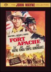 Fort Apache showtimes and tickets