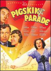 Pigskin Parade showtimes and tickets