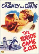 The Bride Came C.O.D. showtimes and tickets