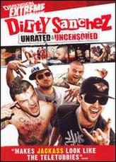 Dirty Sanchez: The Movie showtimes and tickets