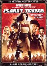 Grindhouse: Planet Terror showtimes and tickets