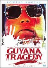 Guyana Tragedy: The Story of Jim Jones showtimes and tickets