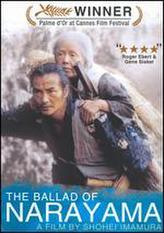 Ballad of Narayama showtimes and tickets