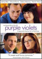 Purple Violets showtimes and tickets