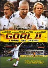 Goal! 2: Living the Dream showtimes and tickets