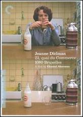 Jeanne Dielman, 23 Quai du Commerce, 1080 Bruxelles showtimes and tickets