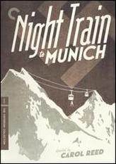 Night Train to Munich showtimes and tickets
