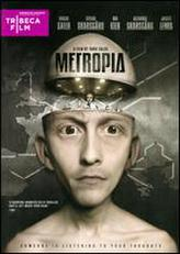 Metropia showtimes and tickets