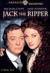 Jack the Ripper showtimes and tickets