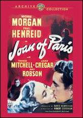 Joan of Paris showtimes and tickets