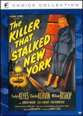 The Killer That Stalked New York showtimes and tickets