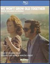 We Won't Grow Old Together showtimes and tickets