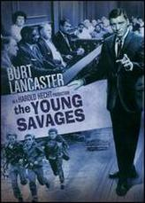 The Young Savages showtimes and tickets