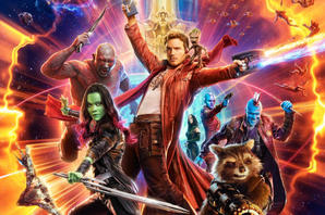 New 'Guardians of the Galaxy Vol. 2' Trailer Crashes into Our Happy Place