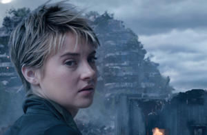 News Briefs: Watch New Trailers for 'Insurgent' and 'Pitch Perfect 2'