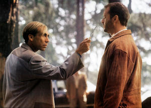 Movie News: Beloved Character Actor Taylor Negron Dies; 'Star Wars' Writer Moves On