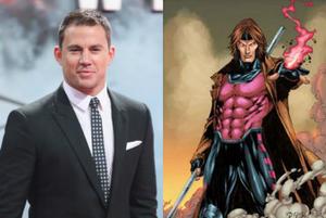 News Briefs: Channing Tatum's 'Gambit' Moving Forward; Idris Elba's 'Avengers' Reveal