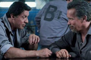 'Escape Plan' Trailer: 9 Best Punch Lines As Stallone and Schwarzenegger Break Out of Jail
