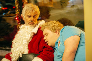 Get into a Naughty Kind of Christmas Spirit with This 'Bad Santa 2' Clip