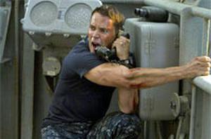 New Battleship Trailer Delves Deeper Into Alien Invasion