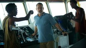 'Captain Phillips' One Big Scene: A Pirate's Life for Tom Hanks