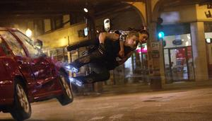 News Bites: New 'Jupiter Ascending' Image, 'Mrs. Doubtfire' Is Getting a Sequel, and More!