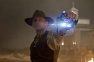 Trailer Watch: 'Green Lantern,' 'Cowboys and Aliens' and 'Red Riding Hood'