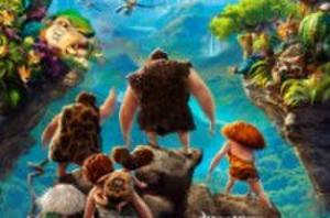 'The Croods' Chatter: Who's Your Favorite Animated Family?