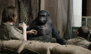 Does Personifying Animals in Movies Help Their Cause?