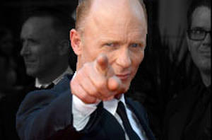 You Choose: All-Time Five Favorite Ed Harris Movies