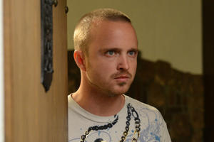 News Briefs: Aaron Paul Rumored for 'The Dark Tower'