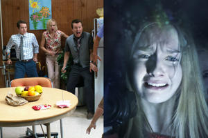 7 Most Terrifying Horror-Movie Trailers of 2015