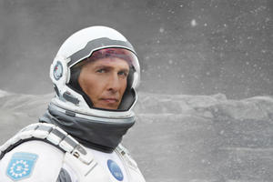 News Briefs: Matthew McConaughey Is Open to Marvel or DC; Watch the First 'Steve Jobs' Trailer