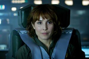 News Briefs: Noomi Rapace Joins 'Alien: Covenant'