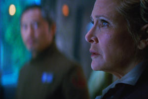 News Briefs: Carrie Fisher 'Star Wars' Rumors Answered