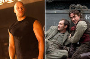 Sequels: 'Sherlock Holmes 3' gets 'Iron Man 3' Writer; 'Fast 6' and 'Fast 7' Could Shoot Back-to-Back