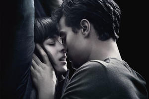 The 'Fifty Shades of Grey' Sequels Will Film Back-to-back with This Director