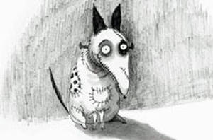 Win These Tim Burton and Martin Landau Autographed 'Frankenweenie' IMAX Posters