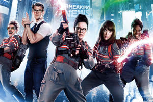 Ivan Reitman Says They Will Make More 'Ghostbusters' Movies