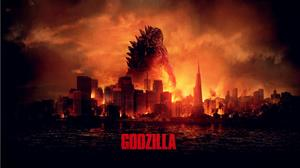 New Summer Movie Clips: 'Godzilla,' 'Planet of the Apes,' 'Maleficent' and 'X-Men: Days of Future Past'