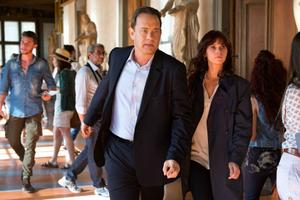 Watch the New 'Inferno' Trailer, Plus: 5 Burning Questions with Director Ron Howard