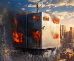 Watch: 'The Divergent Series: Insurgent' Trailer May Give You Nightmares